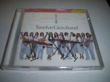 New Sealed Twelve Girls Band Eastern Energy CD 2004 Female Chinese Coldplay Enya