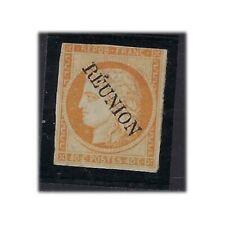 Reunion stamp no 11 new APCs