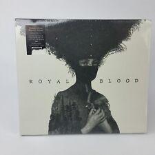 Royal Blood [PA] by Royal Blood (Brighton, U.K Music CD, Aug-2014, Warner Bros