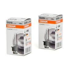 2x OSRAM 66240clc XENARC lampadine allo xeno lampada fanale d2s Classic 85v 35w