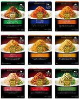 "Heinz, ""Otonamuke no Pasta"", Rich Spaghetti Sauce, Japan"
