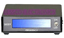 Dosy FC50 6 Digit Inline Frequency Counter w/Blue LED