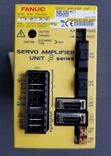 FANUC SERVO AMPLIFIER UNIT B-SERIES (A06B-6093-H111)