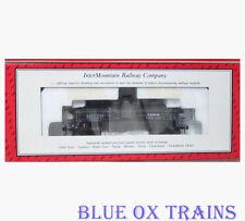 Intermountain HO 46306-06 R650 Harbor Tank Line 10,000 Gallon Tank Car HTCX 1733