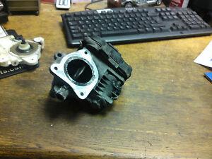 Saab 1.9 16v TID engine throttle body genuine