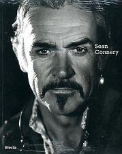 Italian Book on Sean Connery