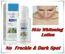 BILLE-BA Skin Whitening Lotion Removes Pigment spots & Freckles 65 ml