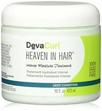 NEW Deva Heaven In Hair Intense Moisture Treatment 16 Ounce FREE SHIPPING