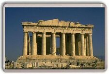 Acropolis Athens, Greece Fridge Magnet #2