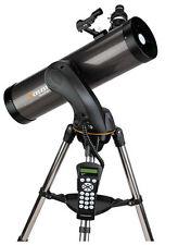 Celestron NexStar 130slt Computerized Telescope Terrestrial Astronomical 31145