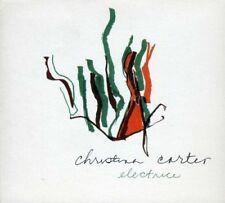 Christina Carter - Electrice [CD]