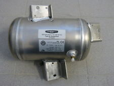 Bentley Continental FS GT SS presión tanques de almacenamiento aire conducción recipientes de fábrica 3d0616203c