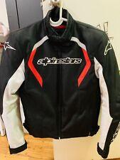 alpinestars jacket size S