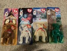 McDonalds Beanie Baby Lot