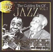 Ray Charles : Golden Era of Jazz, The - Vol. 7 CD (2006)
