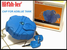 Fahler 60mm ADBLUE Truck Lorry Fuel Diesel Locking Tank Cap DAF IVECO VOLVO ETC