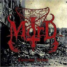 MORD (NOR) - Christendom Perished CD