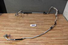 KLIMALEITUNG Original + BMW 1er E81 E87 3er E90 E91 318d 143PS + 9151733 9151734