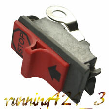 On-Off Stop Switch for Husqvarna 257 261 262 268 272 281 288 3120 Chainsaw