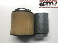 2005 Honda TRX 650 Air Filter With Air Filter Body