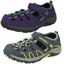 Unisex Childrens Merrell Casual Sandals H20 Hiker