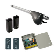 V2 Automatic Gates Electric Remote Gate Opener Kit  (single) SET 2