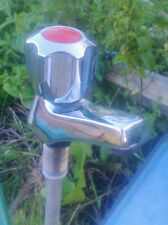 Shank fairline Hot and Cold Tap For  basin Utility Sink,