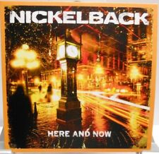 NICKELBACK + CD + Here And Now + 11 starke Rock Songs + Special Edition +