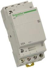 Schneider Electric A9c20833 ICT Contacteur Acti9 25 a