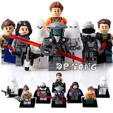 Snow Trooper Star Wars RogueOne Star Wars Minifigure Freemaker