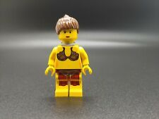 Lego Star Wars Princess Leia Slave From Set 4480