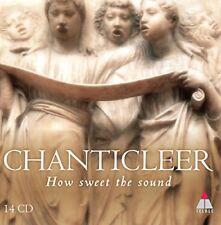 CD de musique chorals album importation