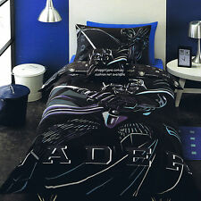 Star Wars - Sith Lord - Vader - Disney - Queen Bed Quilt Doona Duvet Cover set