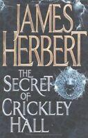 Secret of Crickley Hall By James Herbert