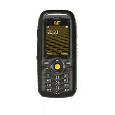Cat B25 2 Inch Mobile Phone Black