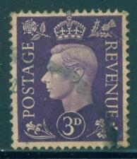 [JSC]1937 GB Postage Revenue 3D KGVI