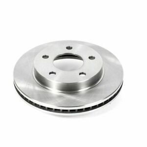 PowerStop for 83-96 Buick Century Front Autospecialty Brake Rotor