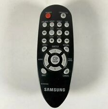 SAMSUNG AK59-00103A DVD PLAYER REMOTE CONTROL