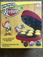 Keebler Uncommonly Good Cake Pop Maker-  Brand New In Box!