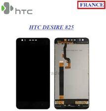 ECRAN COMPLET VITRE TACTILE NOIR + LCD HTC DESIRE 825