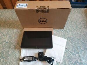 Dell Latitude 10 ST2 Windows 8.1 10 inch tablet great condition in original box