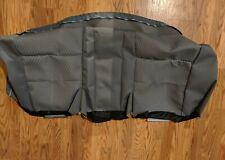 GM 2005 – 2007 Saturn Ion Rear Seat Cover Grey Part # 15872609