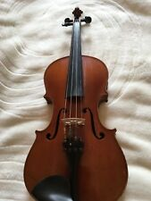 1900s Full Size German Violin - Good condition and lovely tone.