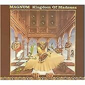 Magnum - Kingdom of Madness (2005)