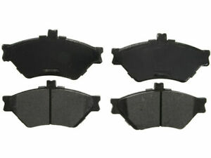 For 1995-1997 Lincoln Town Car Brake Pad Set Front Wagner 67857RS 1996