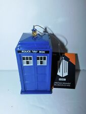 New with tag Kurt S. Adler Dr. Who Tardis Time Machine Ornament