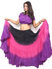Jaipur kuchi tribal bellydance skirt - womenclothings