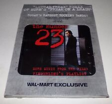 The Number 23 Soundtrack CD Wal Mart Exclusive - Brand New Sealed