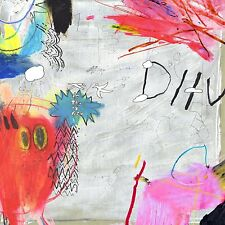 DIIV - IS THE IS ARE  CD NEU