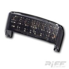 LED Rücklicht Heckleuchte Honda NTV 650 Revere schwarz getönt smoked tail light